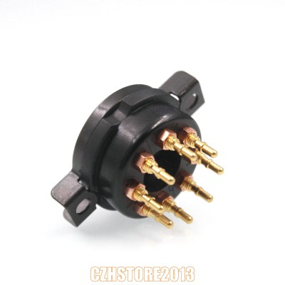 8Pin Bakelite Vacuum Tube Socket 2.jpg