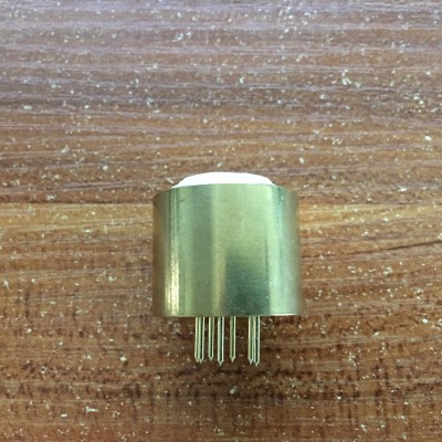 7Pin Gold Plated Vacuum Tube Socket 1.jpg