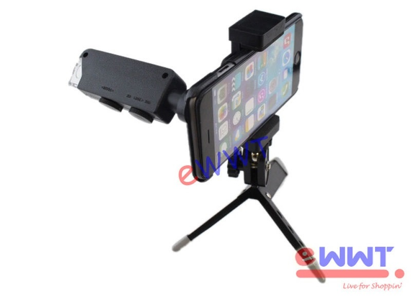 100x Zoom Microscope Camera Lens Tripod Case for Apple iPhone 6.JPG
