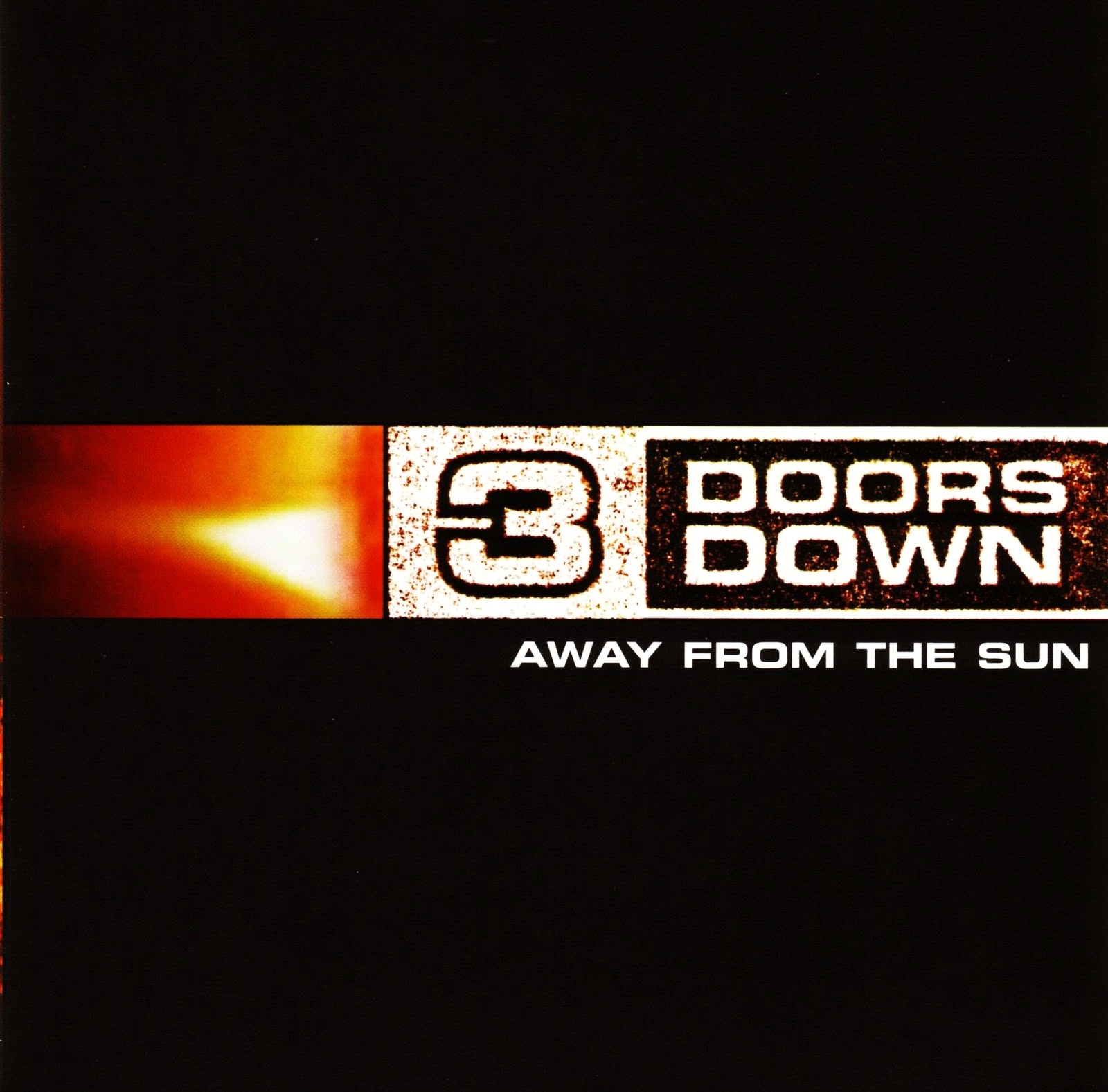 00. 3 Doors Down - Away From The Sun (Special Edition) - 2002 cover.jpg