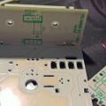 009-Примерка платы регулирующего транзистора.jpg